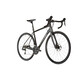 VOTEC VRd Comp - Road Disc - black-grey